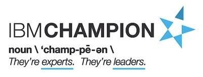 IBM Champions
